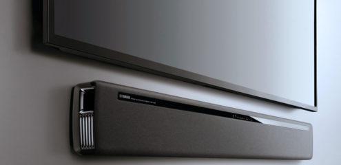 Yamaha YAS-306