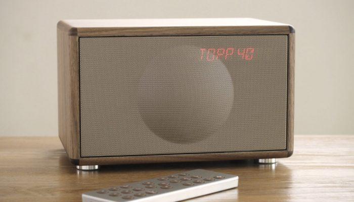 Geneva Classic S digitalradio