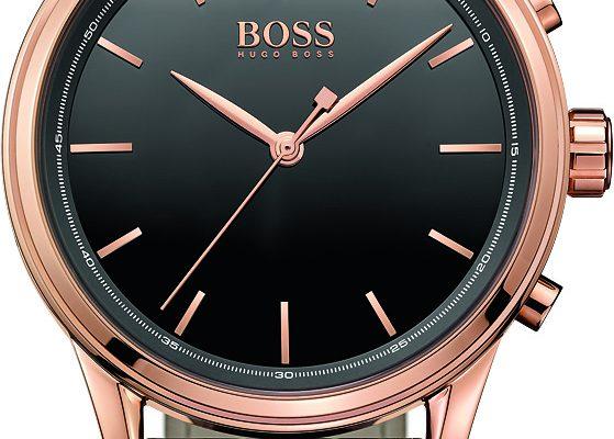 Smart-ure med stil