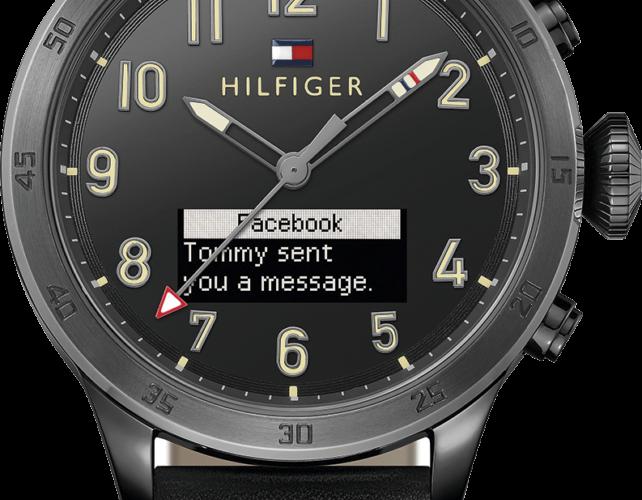 Tommy Hilfiger TH 24/7 (1791301)