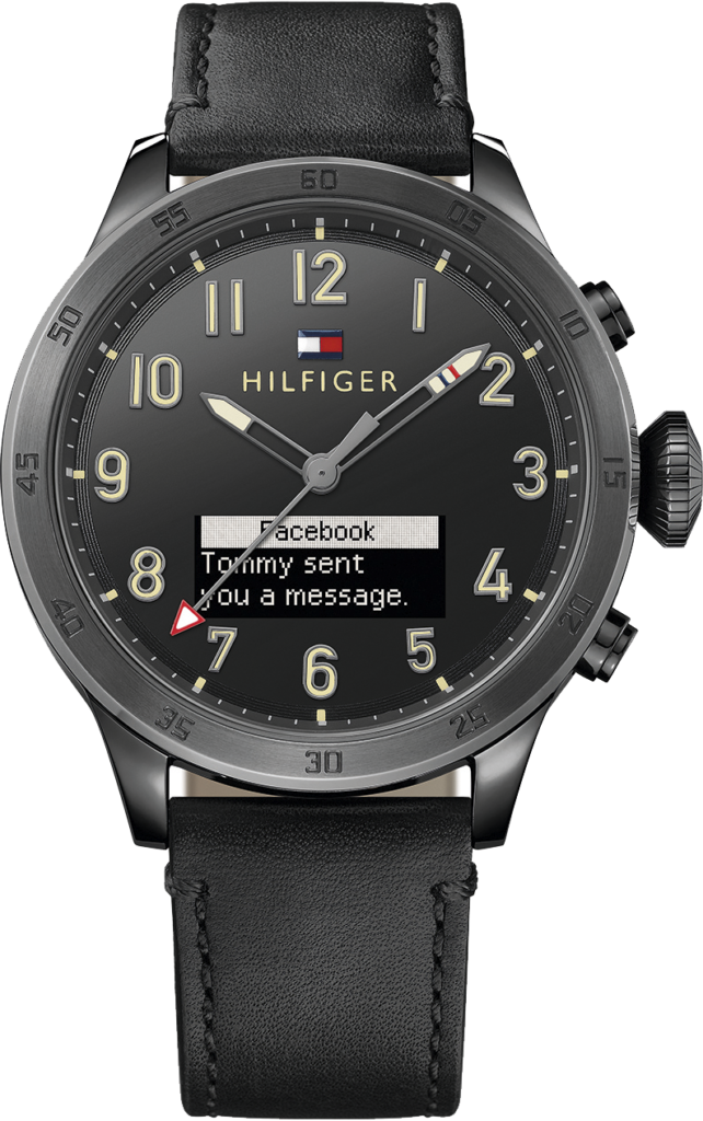 Tommy Hilfiger TH 24/7 (1791301)