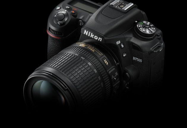 (Foto: Nikon)