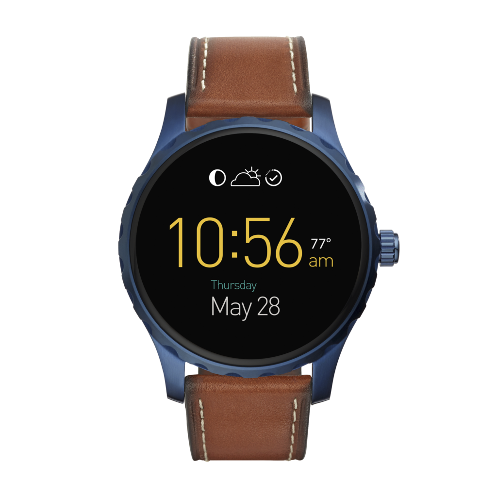 Fossil Q Marshal (FTW2106)
