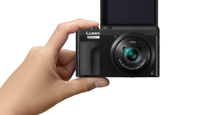 Panasonic Lumix TZ90