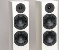 System Audio saxo 40