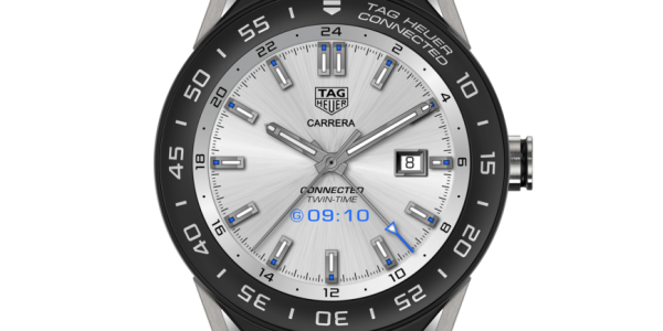 TAG Heuer Connected (SBF8A8001.11FT6110)