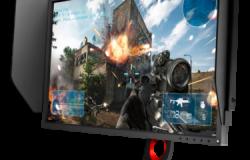Acer Predator XB321HK