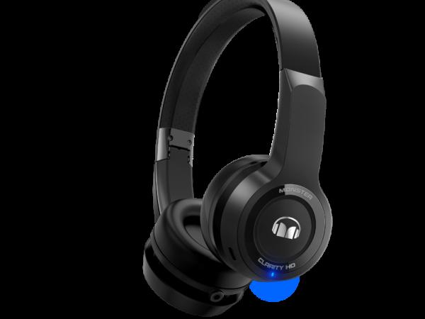 Monster ClarityHD On-Ear