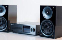 Pioneer X-HM86D
