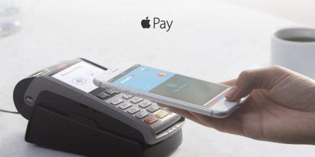 Nu er Apple Pay i Danmark