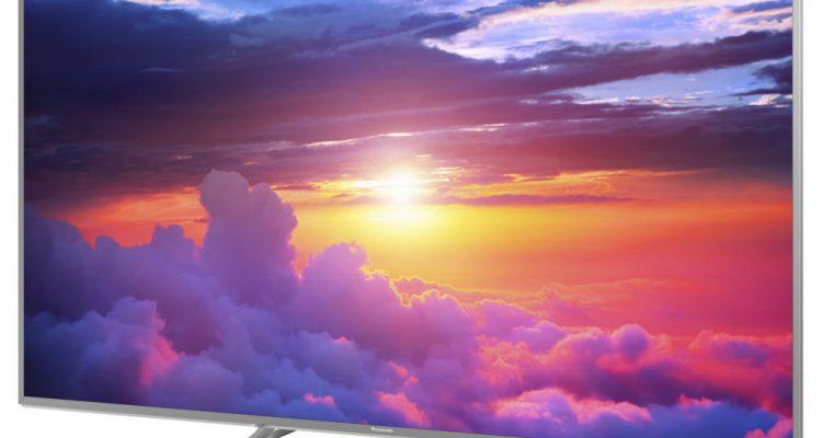 """TV'er til jul – test af seks 55"""" 4K-tv'er med HDR til omkring 10.000 kroner"""