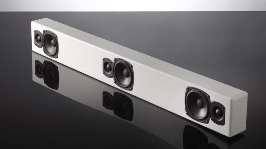 M&K Sound MP-9 5.1