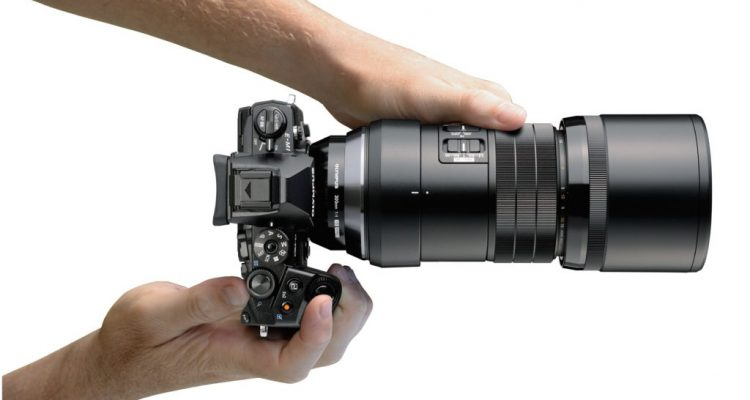 Olympus M.Zuiko Digital ED 300 mm 1:4.0 IS Pro