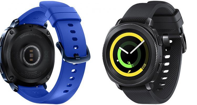 4 smart-ure til fitness