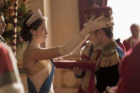 Monarkiets mørke hemmeligheder