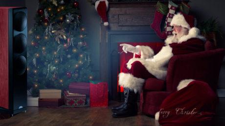 Vellydende jul