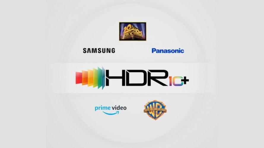 Endnu højere kontrast med HDR10+