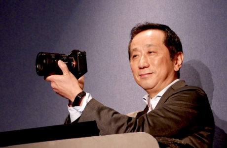 Sony letter på sløret