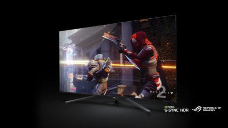 Nvidia vil udkonkurrere dit tv