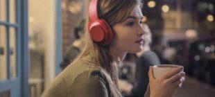 Hovedtelefoner der varmer om ørerne