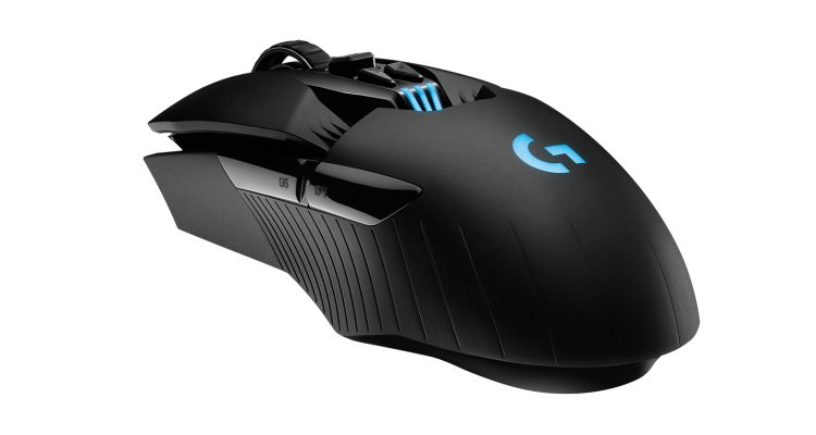 8 gaming-mus