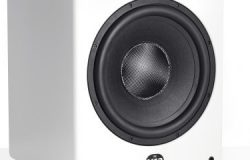 Monitor Audio Silver W-12
