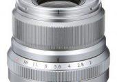 Fujifilm XF 23 mm F2 R WR