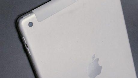 Nyt budget-iPad med pen
