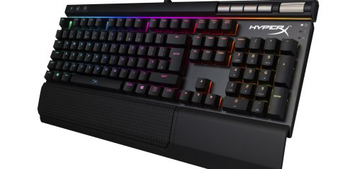 Kingston HyperX Alloy Elite RGB