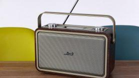 Radionette Menuett Portable