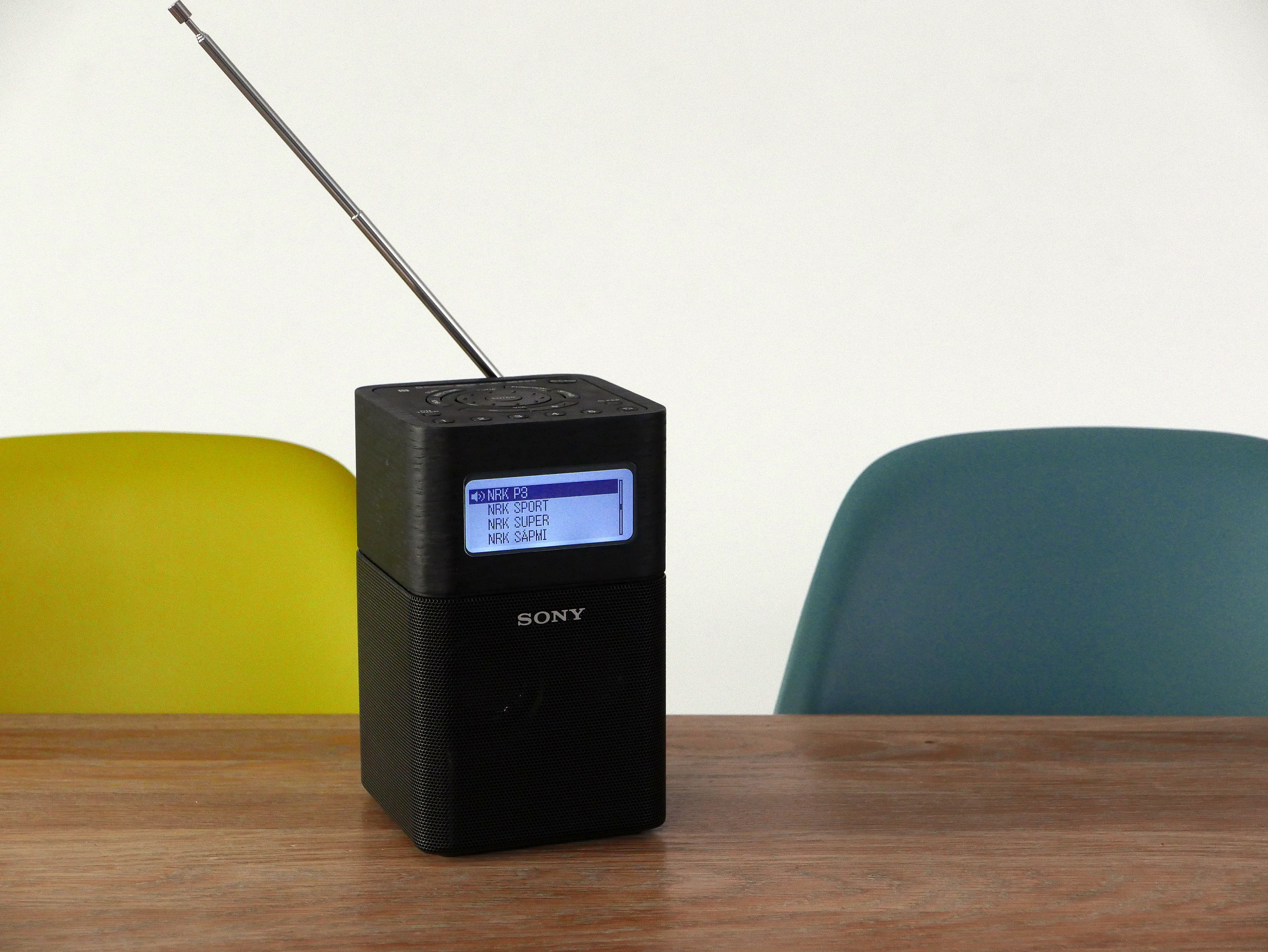 Sony XDR-V1BTD