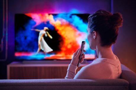 Philips TV 2018