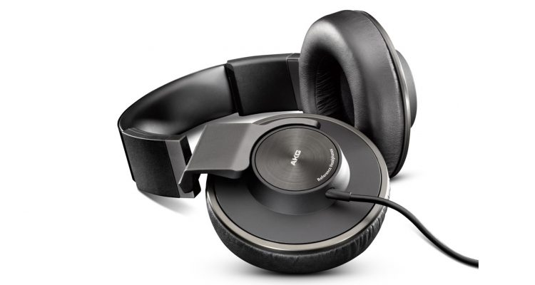 6 Over-ear hi-fi hovedtelefoner