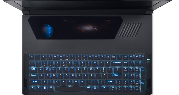 Super gaming laptops