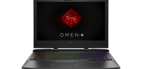 HP Omen 17 ap002no
