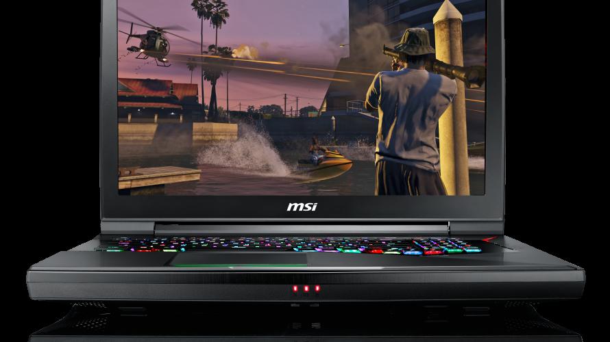 Super gaming laptops