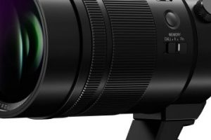Panasonic Leica DG Elmarit 200mm F2.8
