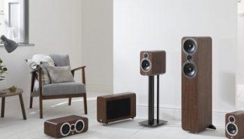 Ny serie fra Q Acoustics