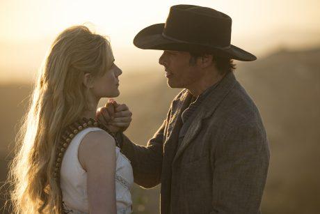 Westworld, 2. sæson