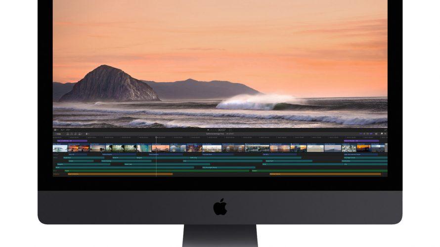 iMac Pro 27″