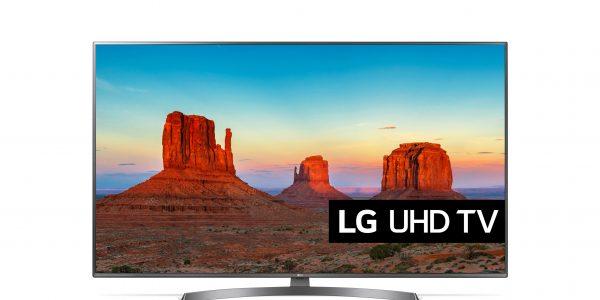 LG 65UK6950
