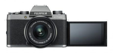 Fujifilm X-T100 – Avanceret begynderkamera