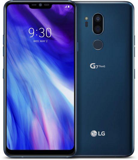 LG er tilbage med ny topmodel