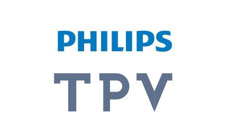 TPV overtager Philips-mærket
