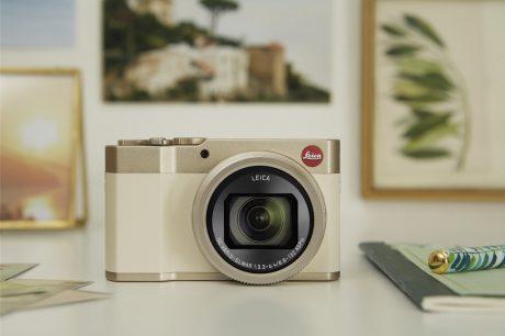 Leicas billigste kamera