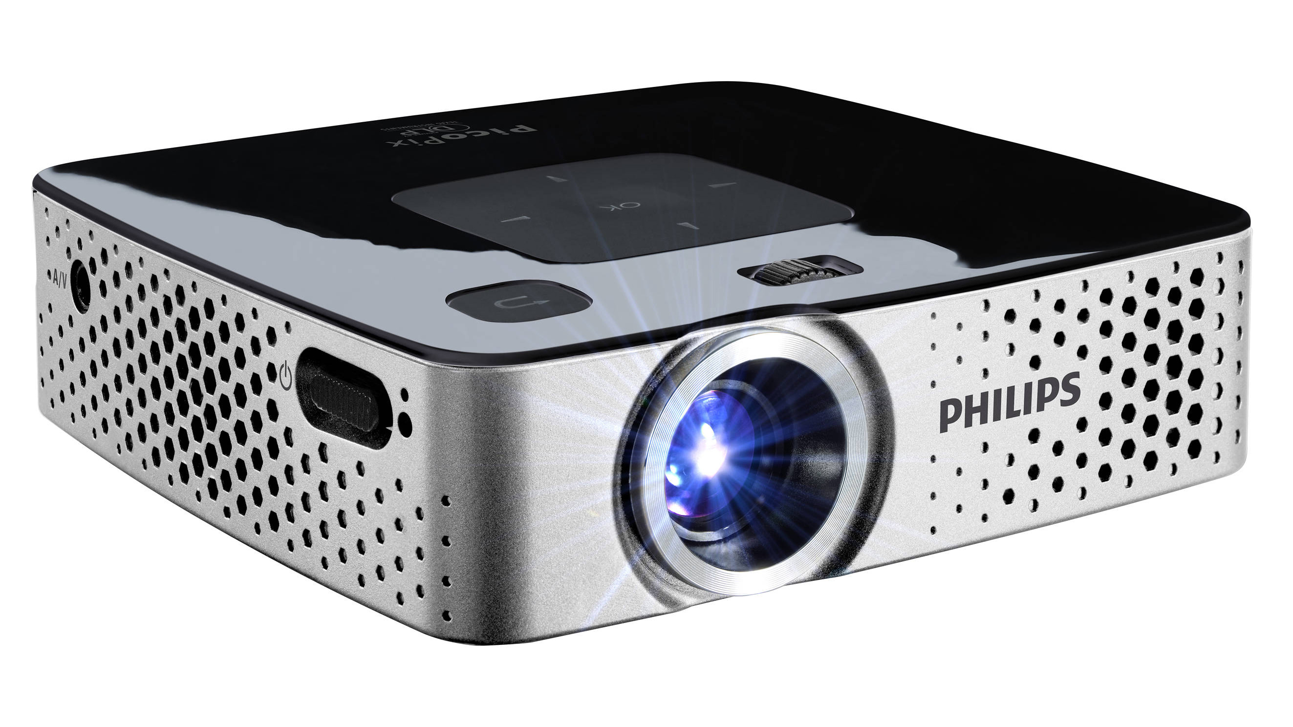 Philips PicoPix PPX3417W