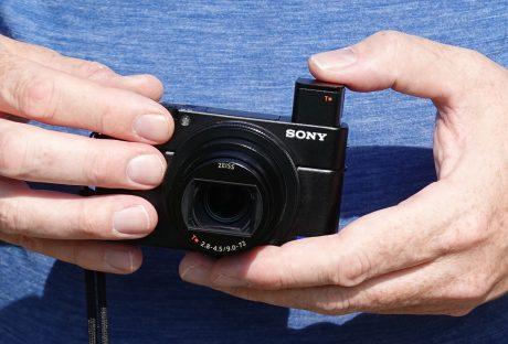 Vi har prøvet Sonys nye RX100 VI