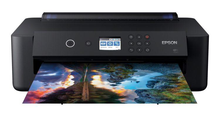 Epson Expression Photo HD XP-15000