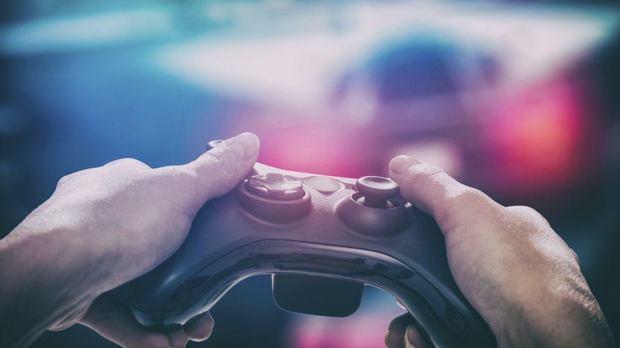 6 gaming skærme