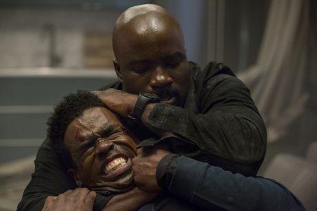 Marvel's Luke Cage, 2. sæson